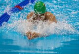 A.Šidlauskas Singapūre laimėjo pasaulio taurės etapo bronzą