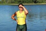 Pasaulio jaunimo irklavimo čempionate lietuviai iškovojo visų prabų medalius (papildyta, komentarai)
