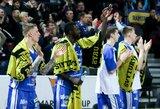 """""""Neptūnas"""" FIBA Čempionų lygos aštuntfinaliui jau ruošiasi Vokietijoje"""