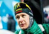 Biatlonininkas R.Suslavičius: apie džiuginantį T.Kaukėną ir nepakankamą finansavimą