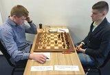 Lietuvos šachmatų talentas sužibėjo Europos čempionate ir iškovojo kelialapį į pasaulio taurę