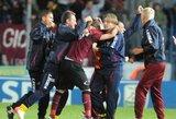 """""""Livorno"""" grįžta į """"Serie A"""""""