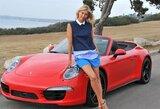 """""""Forbes"""": M.Šarapova – daugiausiai uždirbanti pasaulio sportininkė"""