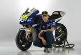 """2013 metų motociklų dažymą atskleidė ir """"Yamaha"""""""
