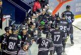 """""""Hockey Punks"""" paliko """"Energiją Hockey-HC Klaipėdą"""" be taškų"""