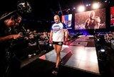 Kitu F.Jemeljanenkos varžovu greičiausiai taps buvęs UFC čempionas