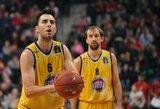 S.Vujačičius siekia sugrįžti į NBA