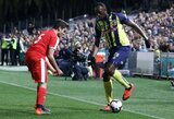 U.Bolto futbolininko karjera gali prasidėti Turkijoje