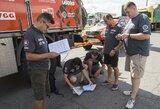 Daugiau nei 1000 km įveikusi A.Juknevičiaus komanda įsikūrė Dakaro starto vietoje Paragvajuje