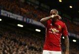 """Kontraktą su """"Man United"""" pratęsti norintis A.Youngas: """"Man tai visada buvo ir bus didžiausias klubas pasaulyje"""""""