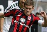 """""""Wolfsburg"""" įsigijo Vokietijos rinktinėje debiutavusį gynėją, """"Milan"""" gretas papildė vartininkas (+ 1 perėjimas)"""