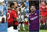 """""""Real"""" susigrąžino vertingiausio futbolo klubo pasaulyje statusą"""