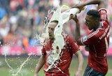"""F.Ribery: """"Daugiau niekada nekalbėsiu su Boatengu"""""""