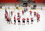 """Fantastiškai rungtynes užbaigusi """"Energija"""" išvykoje parklupdė Baltarusijos lygos vicečempionus"""