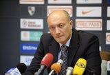 """R.Butautas: """"Valencia"""" žaidžia greitą ir drausmingą žaidimą"""""""
