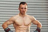 E.Kavaliauskas sugrįš į ringą bokso vakare, kuriame laukiama ir C.McGregoro