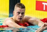 Lietuvos plaukimo čempionatas – nukeliamas
