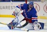 Rusijos rinktinei pasaulio čempionate padės rezultatyviausias NHL žaidėjas, švedų vartus gins legenda