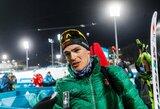 Tarptautinės slidinėjimo varžybos baigėsi N.Kočerginos ir V.Strolios pergalėmis