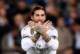 Įspūdingas pasiekimas – S.Ramosas susilygino su L.Messi