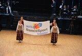 Pirmosios atnaujinto sezono sportinių šokių pasaulio reitingo varžybos – Lietuvoje?