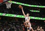 """""""Žalgiris"""" domisi NBA patirties turinčiu latviu"""