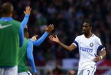 "Oficialu: ""Valencia"" išpirko G.Kondogbia kontraktą iš ""Inter"""