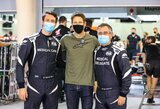 """R.Grosjeanas atsivėrė apie šiurpią avariją: """"Vienu momentu jau buvau susitaikęs su mirtimi"""""""
