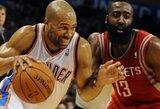"""""""Lakers"""" atmetė D.Fisherio kandidatūra į vyr. trenerio postą"""