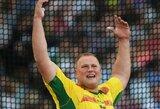 Pasaulio lengvosios atletikos čempionatas: lietuvių rezultatai