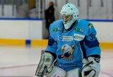 Aštuonis sezonus Norvegijoje praleidęs E.Kielius nusprendė baigti karjerą