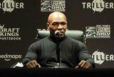 """M.Tysonas nusiteikęs ir toliau kovoti: """"Būsiu dar geresnis nei kovoje prieš R.Jonesą"""""""