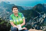 Rio 2016: pasiekimai ir pamokos