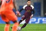 """Nuostoliai: į mūšį su """"RB Leipzig"""" prancūzai stos be savo žvaigždžių"""