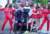 """""""Helios sport"""" komandos tikslas – pergalė klasėje"""