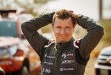 A.Juknevičius rengia pirmąjį Lietuvoje Dakaro relikvijų aukcioną