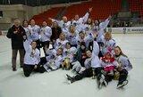 """""""Amber Cup 2020"""" nugalėtojų titulą iškovojo lietuvės"""