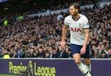 """J.Vertonghenas patvirtino: po 8-erių metų palieka """"Tottenham"""""""