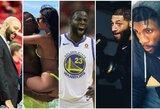 Aukščiau už D.Greeną pašauktų NBA žaidėjų likimai: nuo MMA iki ankstyvos mirties