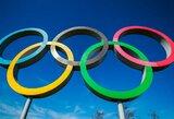 Oficialu: paaiškėjo naujos Olimpinių ir Paralimpinių žaidynių datos