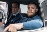 """Netikėtas C.McGregoro pareiškimas: """"Buvau sutaręs kovoti """"UFC 224"""" turnyre"""""""