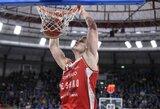 E.Mockevičius žais stipriausiame Ispanijos čempionate