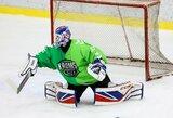 """Pergalė Kauno derbyje leido """"Kaunas Hockey"""" pakilti į pirmąją poziciją Lietuvos čempionate"""
