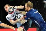 Tragiškas čempionų startas: J.Truchanovičiaus klubas pralaimėjo ketvirtą kartą iš eilės