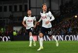 """Buvęs """"Tottenham"""" žaidėjas perspėjo Ch.Erikseną dėl persikėlimo į """"Real"""": """"Jis nepatektų į pagrindinę komandą"""""""