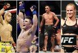 """""""UFC 238"""" pristatymas ir prognozės: lietuviui pralaimėjusio brazilo kova dėl pasaulio čempiono diržo ir du mėnesius komoje išbuvusio bulgaro pasirodymas"""