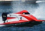 Lietuvos motorlaivių sportas žengė didelį žingsnį į priekį