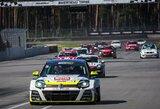 """Sezono statistika intriguojanti: """"BEC 6H"""" lenktynių čempionai paaiškės Estijoje"""