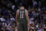 Dvyliktosios NBA savaitės apžvalga
