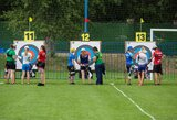 Lietuviai pradėjo pasaulio jaunių ir jaunučių šaudymo iš lanko čempionatą